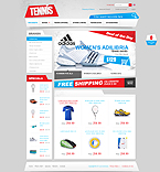 osCommerce template #38776 by Hermes
