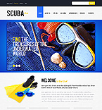 Website template #38870 by Elza