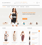 OpenCart Template #38940 by Hermes