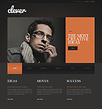 WordPress theme #39032 by Cowboy