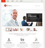 WordPress theme #39033 by Ramzes