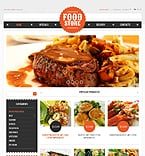 Food Market - PrestaShop Theme #39044 by Hermes