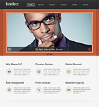 WordPress theme #39075 by Svelte