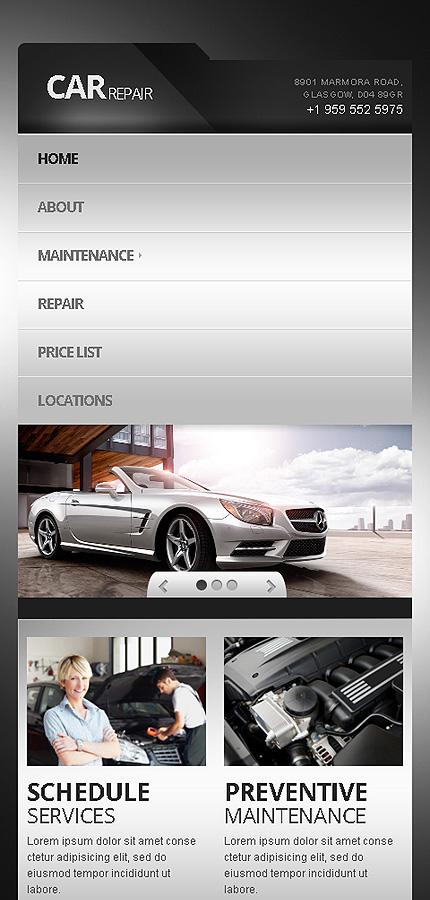 Car Station Facebook Html Autos Weblog