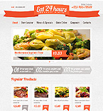 Website template #39142 by Mercury