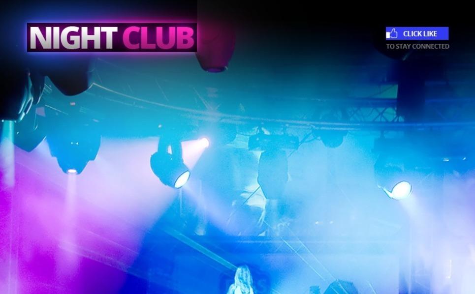 Night Club Facebook Template New Screenshots BIG