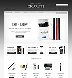 Magento theme #39198 by Hermes