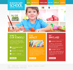 Website template #39379 by Mercury