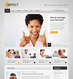 WordPress theme #39477 by Mercury
