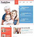 Drupal template #39489 by Elza