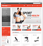 - PrestaShop Theme #39498 by Hermes