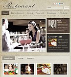Facebook Flash CMS Theme #39598