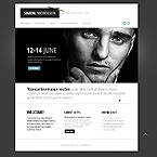 Website template #39613 by Delta