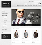 Magento theme #39647 by Hermes