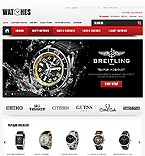 Magento theme #39648 by Hermes
