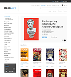 Books for Your Leisure Time - PrestaShop Theme #39664 by Hermes