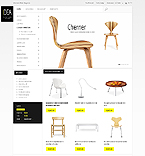 Furniture Store - PrestaShop Theme #39665 by Hermes