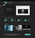 WordPress theme #39692 by Ramzes