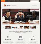 WordPress theme #39755 by Ramzes
