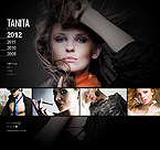 Flash template #39770 by Sawyer
