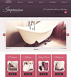 Website template #39781 by Elza