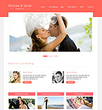 Website template #39793 by Angela