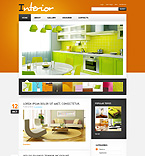 Easy Wordpress Theme #39831