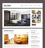 Easy Wordpress Theme #39833