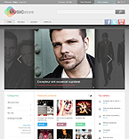 Music Store - PrestaShop Theme #39841 by Hermes