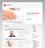 Easy Wordpress Theme #39847