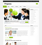 WordPress theme #39849 by Mercury