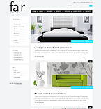 Easy Wordpress Theme #39852