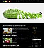 Easy Wordpress Theme #39859