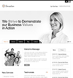 WordPress theme #39912 by Svelte