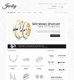 Diamond Collection - PrestaShop Theme #39948 by Hermes
