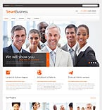 WordPress theme #40000 by Mercury