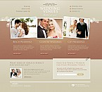 Stretched Flash CMS Theme #40065