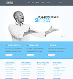 Website template #40087 by Hugo