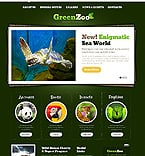 Website template #40098 by Delta
