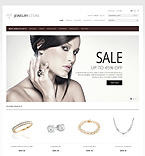 Jewelry & Watches - PrestaShop Theme #40151 by Hermes