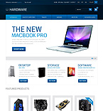 Hardware - PrestaShop Theme #40155 by Ares