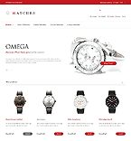 Magento theme #40179 by Hermes