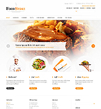 Magento theme #40242 by Hermes