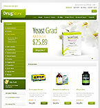 Magento theme #40243 by Mercury