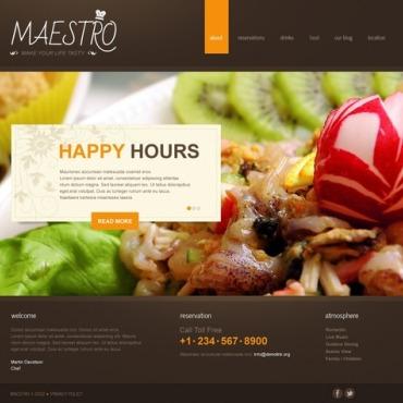 Homepage für Restaurant erstellen lassen