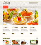 Joomla template #40384 by Astra