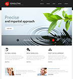 Joomla template #40399 by Delta