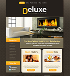 WordPress theme #40427 by Delta