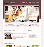 Website template #40442 by Butterfly
