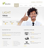 Moto CMS HTML #40469
